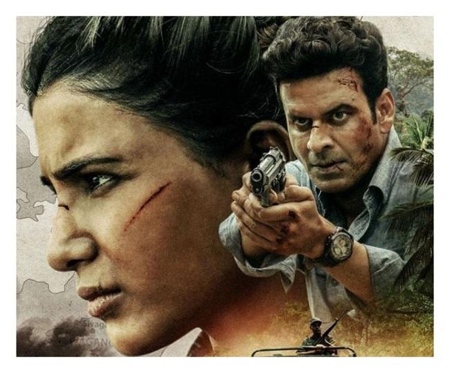 The Family Man 2 Twitter Review: Twitterati call Manoj Bajpayee, Samantha Akkineni's series 'Classic'