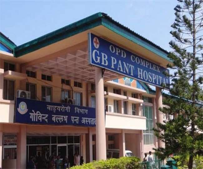 Delhi's GB Pant Hospital asks nurses not to speak in Malayalam, withdraws order later