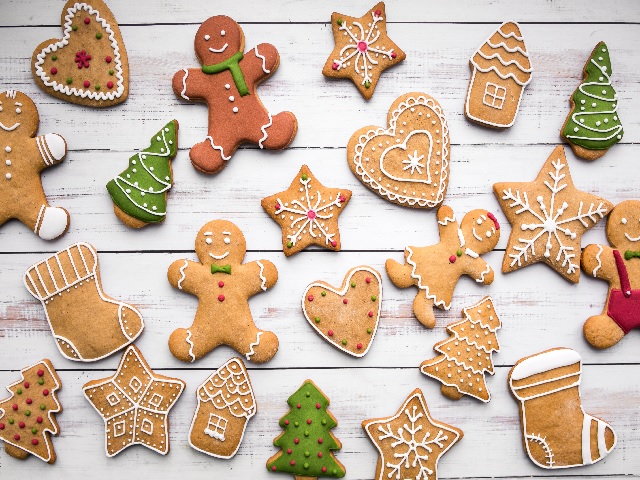 Happy Gingerbread Day 2021: Share best wishes, quotes, SMSes, messages, WhatsApp, Facebook and Instagram statuses on the special day