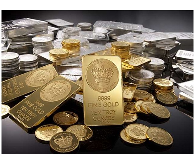 Gold Price Today: Yellow metal at its cheapest in a week. Is it the right time to invest?