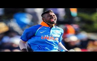 Is Hardik Pandya fit enough to bowl in this year's T20I World Cup?