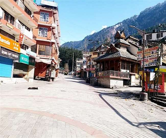 Himachal Pradesh COVID Restrictions: Corona curfew extended till June 14, class 12 exams cancelled | Updates