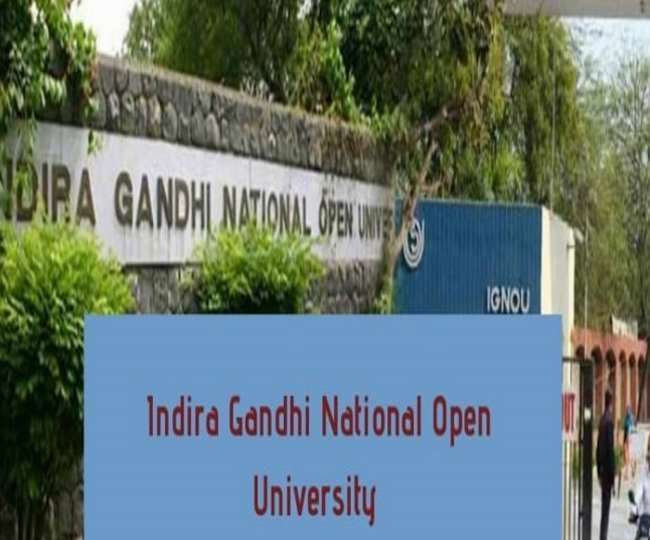 IGNOU Admissions 2021: Admission process for July 2021 session begins; 16 online programmes introduced