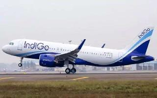 IndiGo Airlines to give 10 pc discount on airfares to COVID vaccinated..