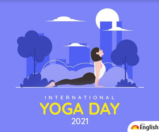 International Yoga Day 2021: 5 yoga asanas to try amid COVID-19 crisis to boost your immunity