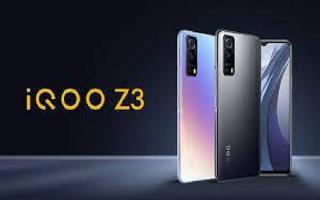 iQoo Z3 Smartphone launched in India with triple-rear camera; know its..