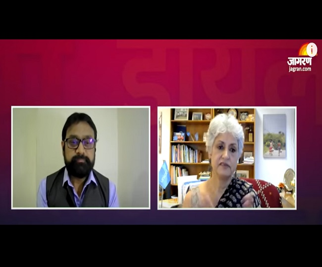 Jagran Dialogues: Why the role of youth is crucial in breaking the chain of COVID-19, know from expert