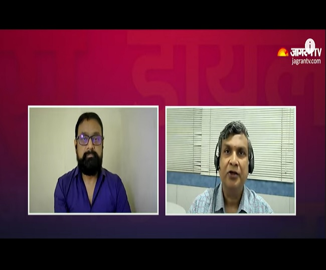 Jagran Dialogues: All about Antibody-Dependent Enhancement, 3rd wave possibility, children as potential carrier and more; here's what expert says