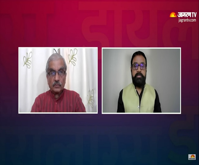 Jagran Dialogues: Why COVID vaccination is required for kids? When can India expect a jab for them? Know from expert