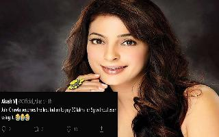 '1st Indian to pay...': Juhi Chawla brutally trolled as Delhi HC slaps Rs..