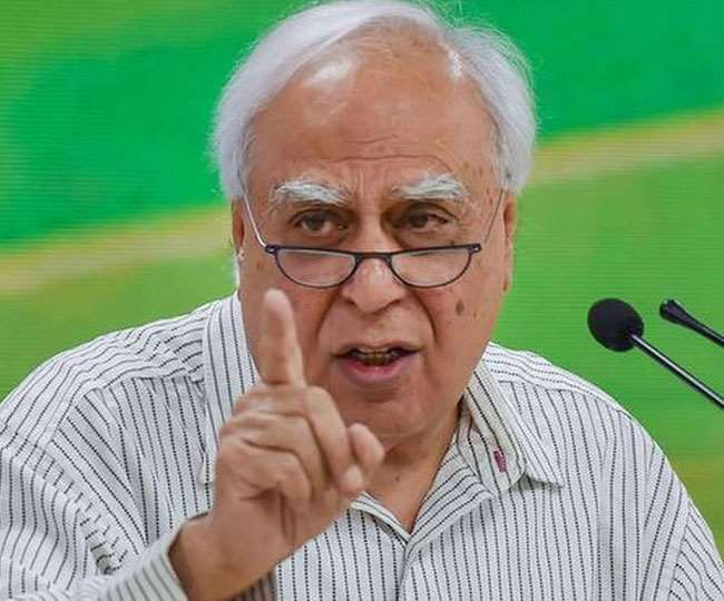 Congress needs 'widespread reforms' to present itself as 'viable political alternative' to BJP: Kapil Sibal