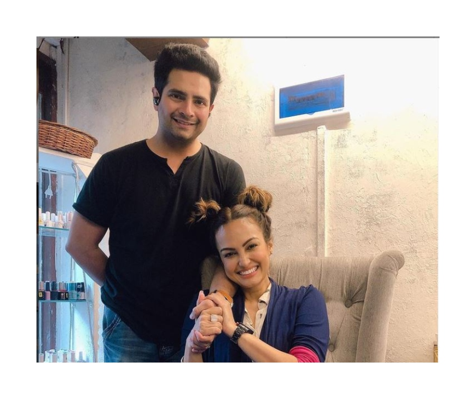 TV actor Karan Mehra granted bail after wife Nisha Rawal filed complaint  against him | Deets inside
