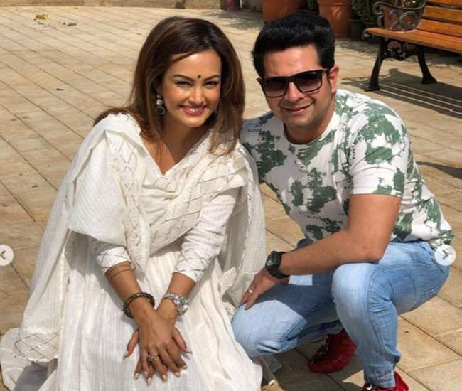 'He was having an affair': Nisha Rawal makes shocking claims about husband Karan Mehra