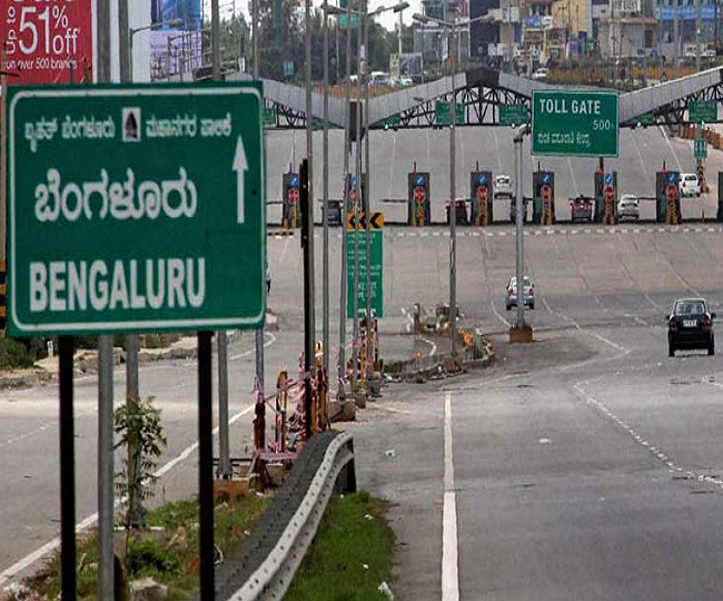 Karnataka lockdown lifted as COVID-19 cases decline, night curfew to continue | Latest Updates