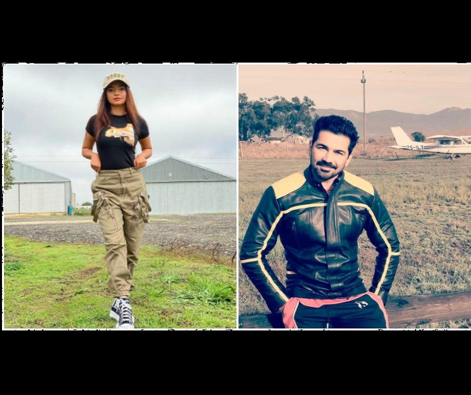 Khatron Ke Khiladi 11: Abhinav Shukla and Anushka Sen reach elimination round? Here's all you need to know