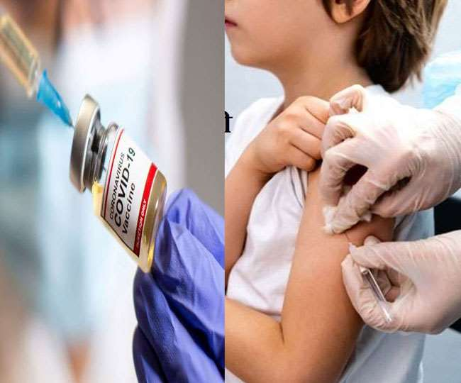COVID Vaccination for Kids: Know vaccine status in India and other countries for children of different age group