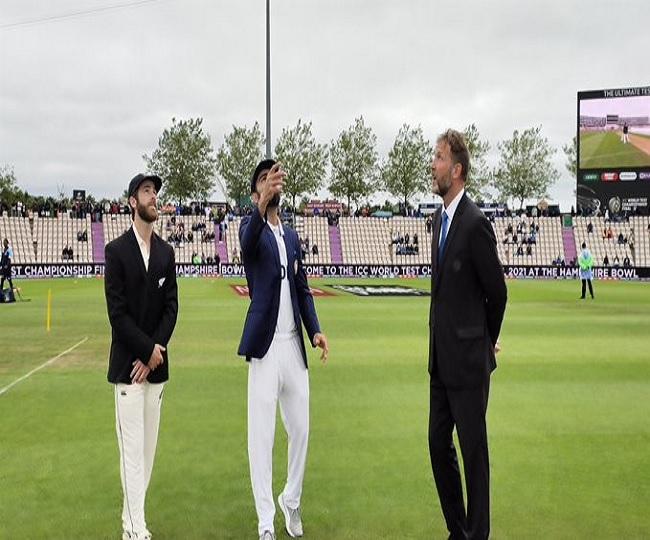 ICC WTC Final 2021: Why India didn't change its playing XI despite rainy weather? Virat Kohli explains