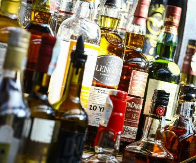 Home delivery of liquor comes into force in Delhi but you might have to wait   7 things you must know