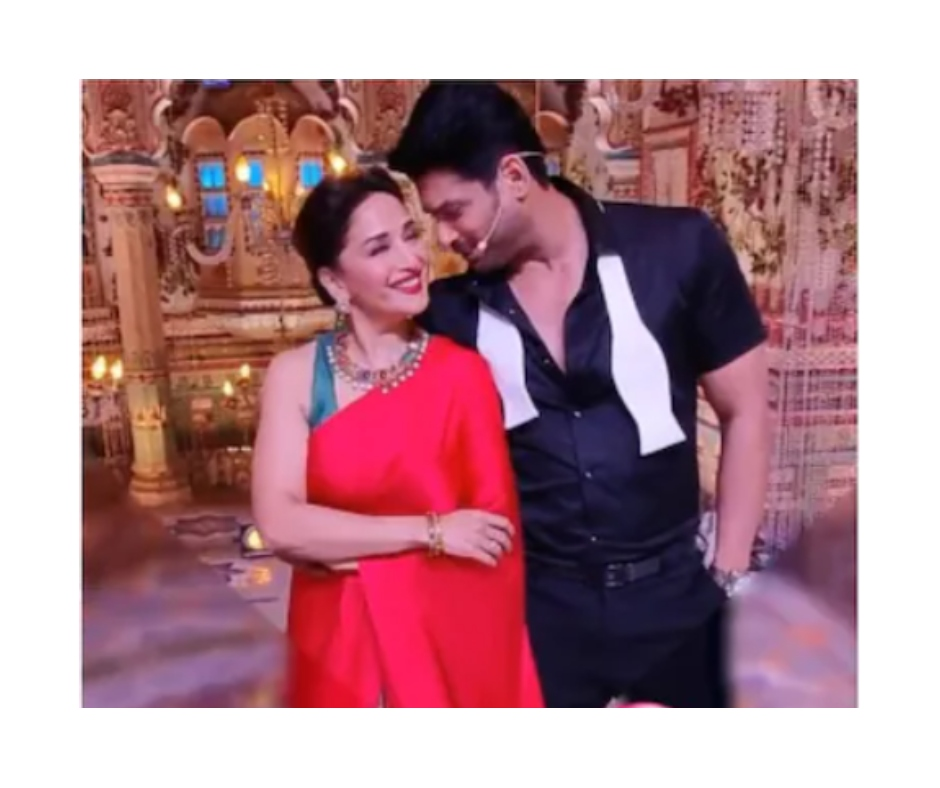 Dance Deewane 3 promo: Madhuri Dixit's romantic dance with Sidharth Shukla on song 'Tera Naam Liya' goes viral