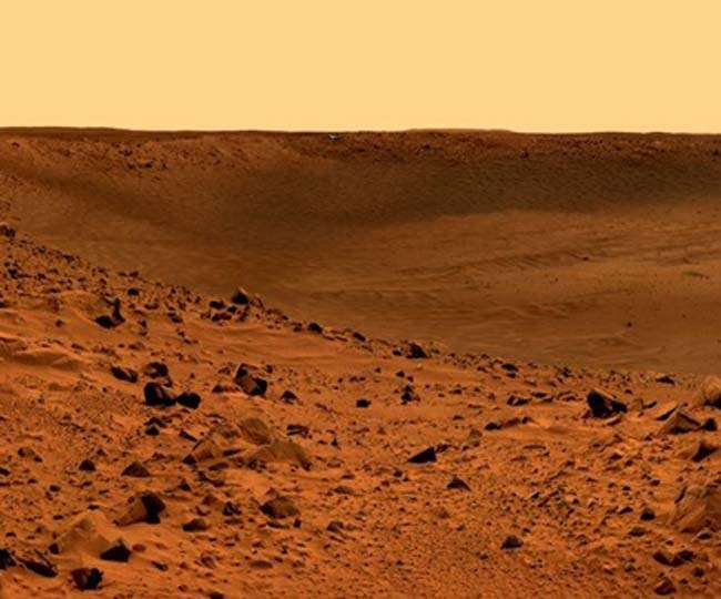Dirt from Mars is the most expensive thing known to humans, know why