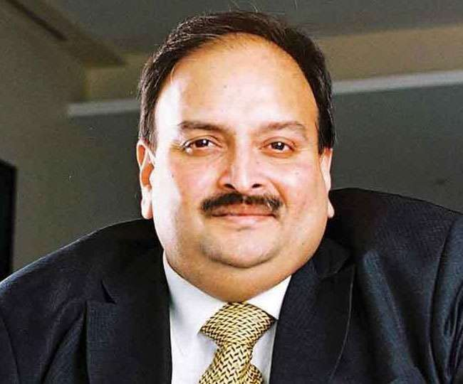 Mehul Choksi names 'mystery woman', 'Indian officers' in complaint to Antigua Police