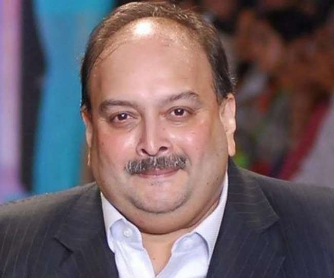 India remains 'steadfast' in resolve to bring fugitive Mehul Choksi back to country, Centre says