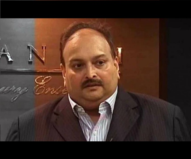 Mehul Choksi 'mastermind' behind PNB scam case, shouldn't be given bail: CBI to Dominica High Court