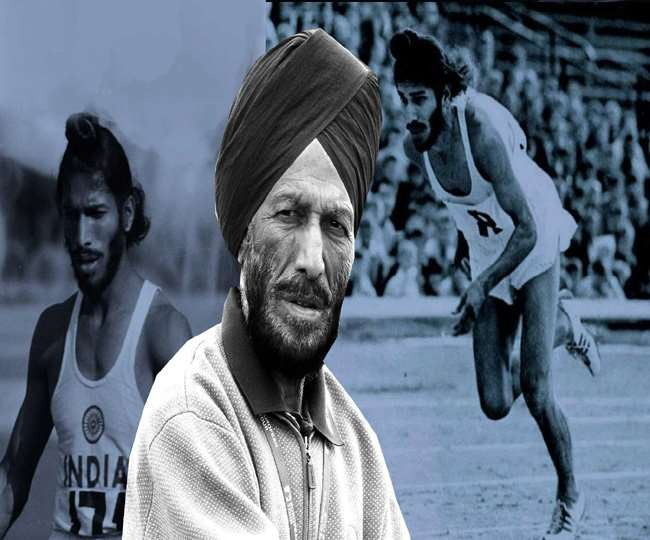 Milkha Singh Death News | B-town celebs, politicians, sportsmen pour condolences as India loses its 'Flying Sikh'