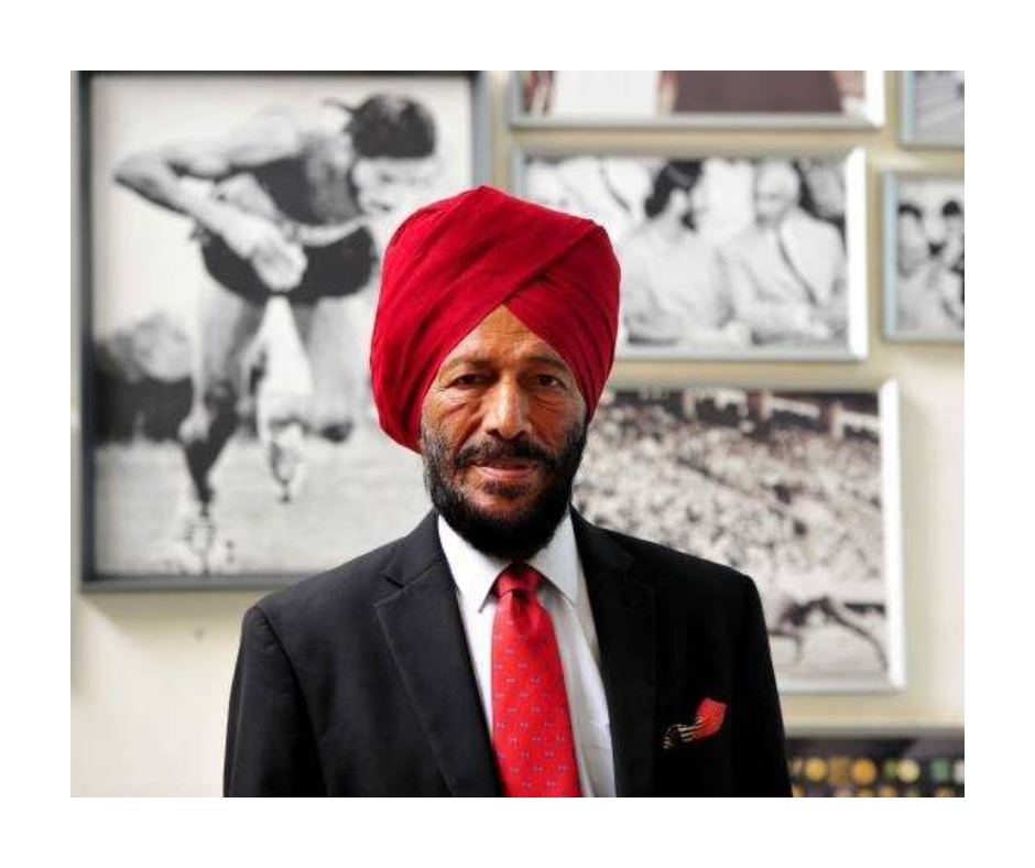 Milkha Singh Death news: Legendary 'Flying Sikh' dies after month long  battle with COVID-19; PM Modi pays condolences