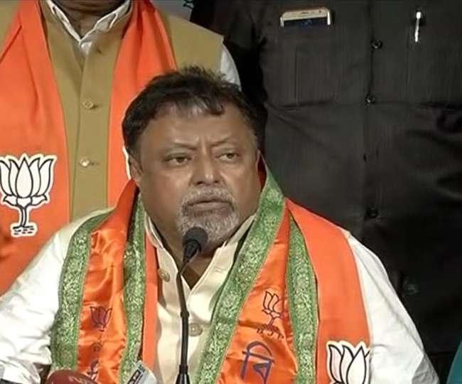 TMC turncoat Mukul Roy set for 'gharwapsi', likely to meet Mamata Banerjee today