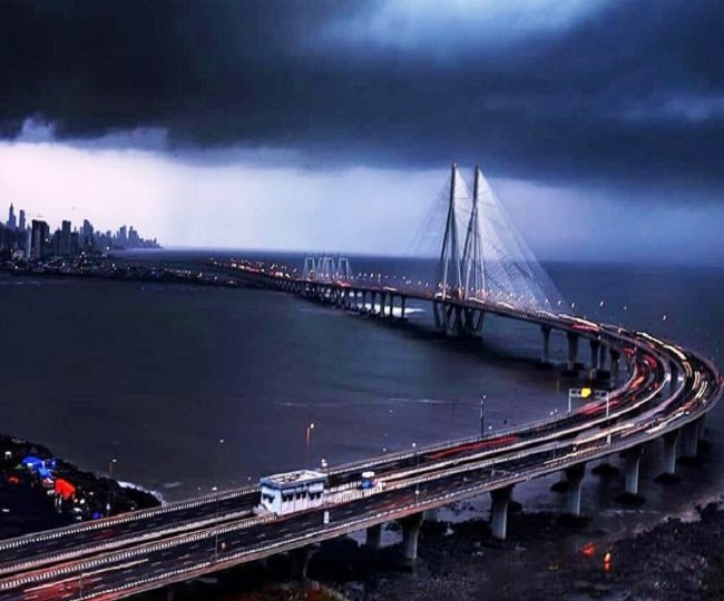 Weather Forecast: Heavy rainfall likely in Mumbai for next 4 days; IMD warns of severe weather across Konkan coast