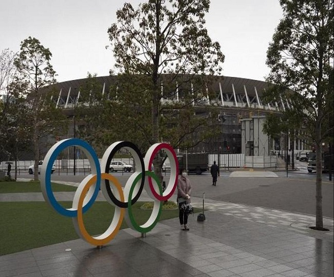Tokyo Olympics not to be a 'fan-less affair' as Japan allows crowds at all venues | Details inside