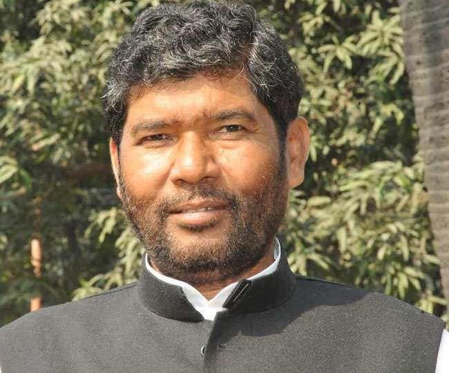 Pashupati Kumar Paras, Chirag Paswan's uncle, elected as LJP's Lok Sabha leader as party revolts