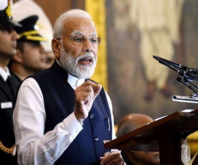 PM Modi reviews India's preparations for Tokyo Olympics, stresses on vaccination for all travelers