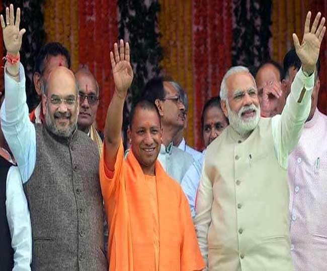 Amid buzz over cabinet reshuffle in UP, Yogi Adityanath visits Amit Shah, to meet PM Modi on Friday