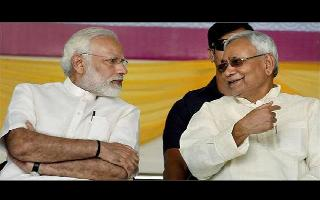 Nitish Kumar likely to meet PM Modi on Tuesday amid buzz over cabinet reshuffle: Reports