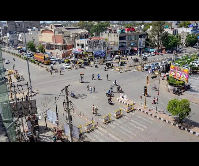Punjab COVID-19 Restrictions: Curfew extended in state till June 15; shops, offices allowed to operate | Updates