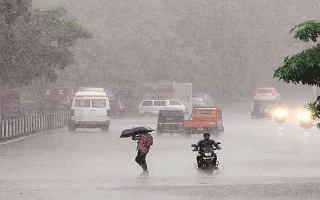 Weather Updates: UP, Bihar likely to witness thunderstorms from Monday;..