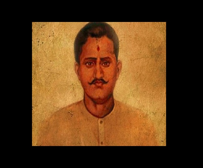 Pandit Ramprasad Bismil Birth Anniversary: 13 inspirational quotes by the Great Indian Revolutionary