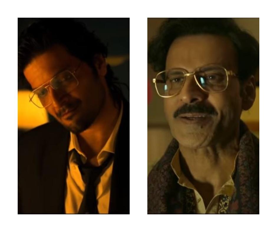 Ray trailer out: Manoj Bajpayee, Kay Kay Menon, Ali Fazal and Harshvarrdhan Kapoor's anthology looks nothing but promising