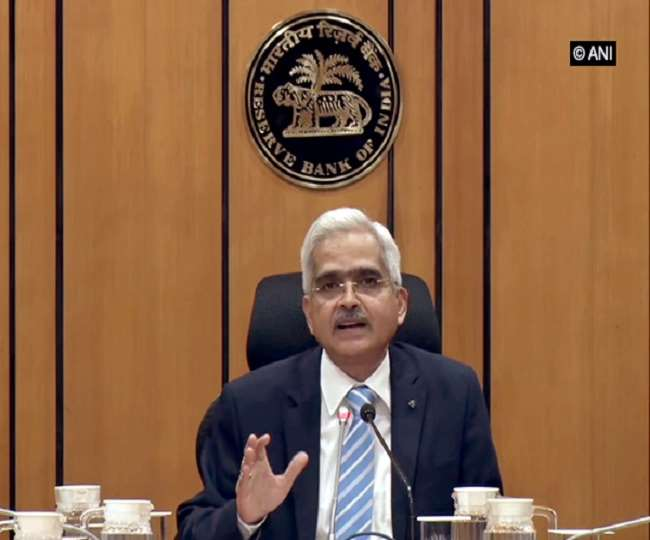 RBI keeps key lending, borrowing rates unchanged for 6th time in a row; cuts growth forecast to 9.5 per cent