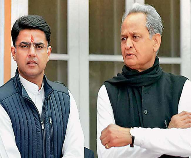 Rajasthan political crisis deepens as Sachin Pilot loyalist accuses Gehlot govt of phone tapping