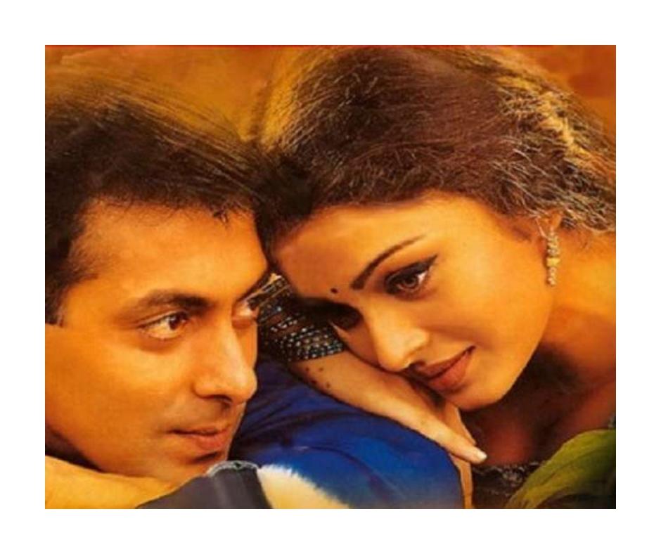 Salman Khan and Aishwarya Rai celebrate 22 years of Hum Dil De Chuke Sanam; Share post on their Instagram handles