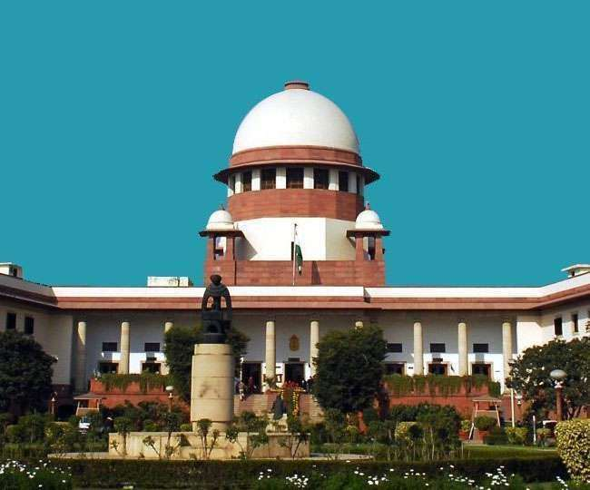 'Irrational and arbitrary': SC on COVID vaccination policy for 18+, directs Centre to place on record documents