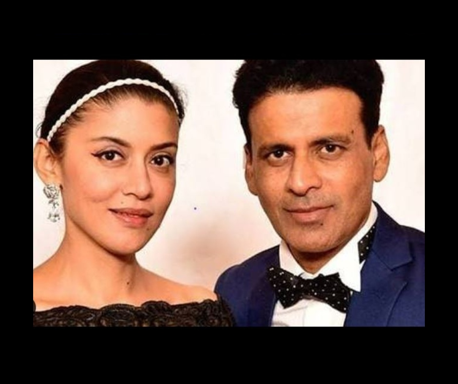 Friday Flashback: Did you know Manoj Bajpayee's wife Shabana was forced to change her name?
