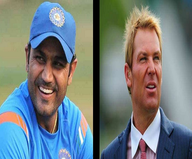 ICC WTC Final 2021: Why Virender Sehwag wants Shane Warne to 'understand some spin'