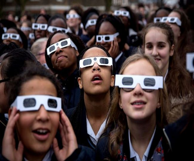 Solar Eclipse 2021: 8 things to keep in mind before watching Surya Grahan