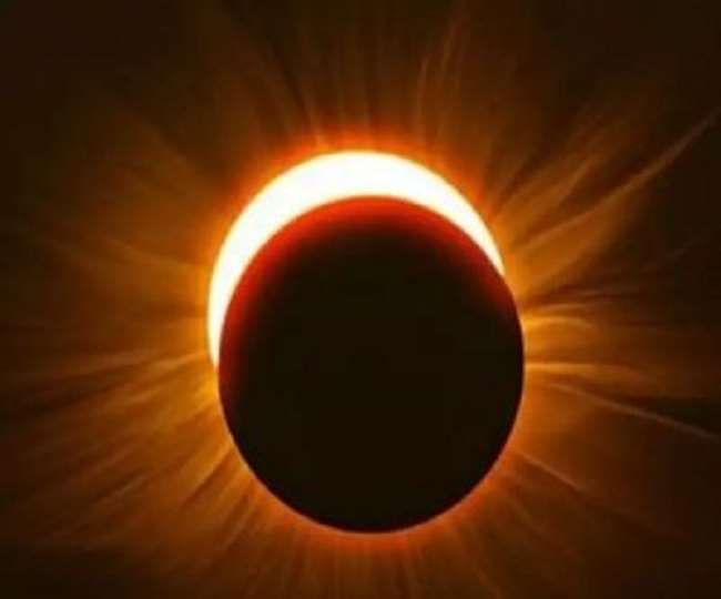 LIVE Solar Eclipse 2021 Timing: Get ready to witness Partial Solar Eclipse in India