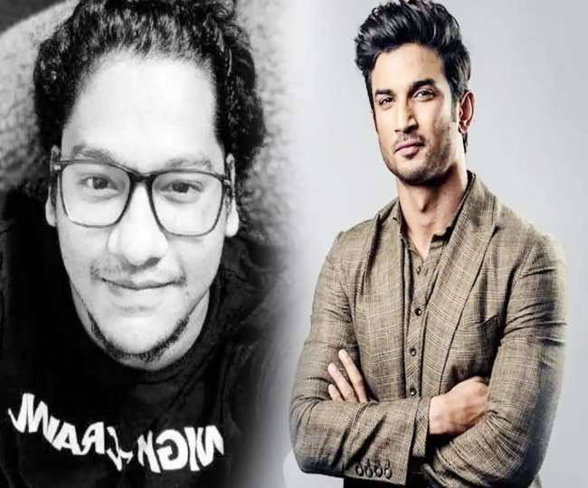 Sushant Singh Rajput's flatmate Siddharth Pithani, arrested in drugs probe, seeks bail for wedding on June 26