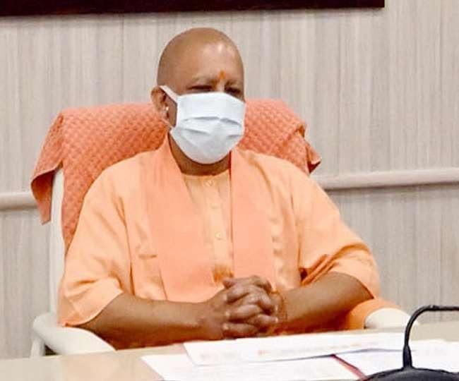 Exclusive | 'Will win 2022 UP polls just like we defeated coronavirus crisis': Yogi Adityanath